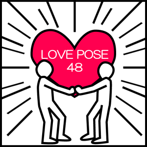 Pose Of Love